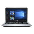 "LAPTOP ASUS X555BA-DS94 AMD A9-9410 4GB 1TB 15.6"" W10 ENGLISH"