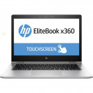 "LAPTOP HP ELITEBOOK X360 1030 G2 TOUCH I5 7200U 8GB 128GB SSD 13.3"" W10P FRENCH"