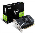 MSI PCIE GEFORCE GT 1030 AERO ITX 2G OC 2GB BOX DDR5