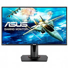 LCD 27IN ASUS VG278Q FREESYNC LED 1MS BLACK 16:9 144HZ