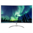 LCD 40IN PHILIPS BDM4037UW CURVED UHD 4K 4MS SILVER/WHITE 16:9