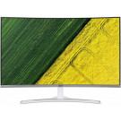 LCD 31.5IN ACER ED322Q CURVED LED 4MS WHITE/SILVER 16:9 ULTRA WIDE