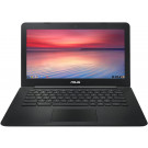 "LAPTOP ASUS CHROMEBOOK C300SA-DH02 CELERON N3060 4GB 16GB 13.3"" CHROME OS ENGLISH"