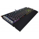 KEYBOARD CORSAIR GAMING K95 RGB PLATINUM MECHANICAL GAMING KEYBOARD CHERRY BROWN BLK