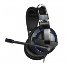 HEADSET E-BLUE COBRA EHS951 PRO GAMING BLACK