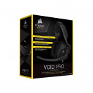 HEADSET CORSAIR GAMING VOID PRO 7.1 BLACK USB