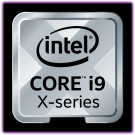 INTEL CORE I9 7920X 2.9G-4.3G/12C/24T/16.5MB/S2066 NO FAN