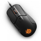 MOUSE STEELSERIES OPTICAL RIVAL 310 12000CPI BLACK RIGHT HANDED