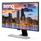 LCD 27IN BENQ EW2770QZ LED QUADHD 5MS BLACK 16:9
