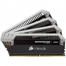 CORSAIR DOMINATOR PLATINUM 2800MHZ DDR4 16GB QUAD KIT CL15 CMD16GX4M4A2800C16
