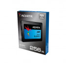 2.5 SATA3 256GB A-DATA SSD ULTIMATE SU800 BOX ASU800SS-256GT-C