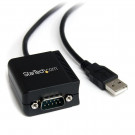 ADAPTER FTDI USB TO RS232 WITH OPTICAL ISOLATION STARTECH ICUSB2321FIS