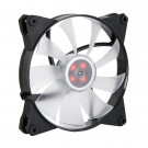 CASE FAN 140MM COOLER MASTER MASTERFAN PRO 140 AIR FLOW RGB 3 IN 1 WITH CTLR
