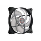 CASE FAN 140MM COOLER MASTER MASTERFAN PRO 140 AIR PRESSURE RGB 3 IN 1 WITH CTLR