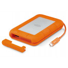 EXTERNAL 1TB LACIE RUGGED STFR1000800 USB-C