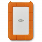 EXTERNAL 5TB LACIE RUGGED STFR5000800 USB-C