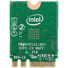 INTEL WIRELESS M.2 7265.NGWWB.W 802AC WITH BLUETOOTH OEM