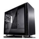 CASE EATX FRACTAL DEFINE R6 TG BLACKOUT NOPS USB3