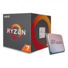 AMD RYZEN 7 2700X 3.7G-4.3G/8C/16T/4MB/AM4