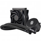 CPU FAN COOLER MASTER MASTERLIQUID 120 H2O