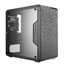 CASE MICRO-ATX COOLER MASTER MASTERBOX Q300L WINDOW BLACK NOPS USB3