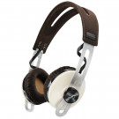 HEADPHONES SENNHEISER WIRELESS HD1 ON EAR BT IVORY