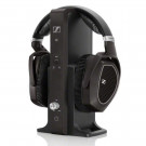HEADPHONES SENNHEISER WIRELESS RS 185