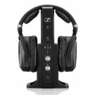 HEADPHONES SENNHEISER WIRELESS RS 195