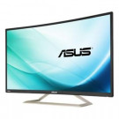 LCD 31.5IN ASUS VA326H CURVED LED 144HZ 4MS BLACK 16:9