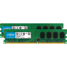 CRUCIAL 800MHZ DDR2 4GB KIT