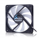 CASE FAN 120MM FRACTAL SILENT R3 46.5CFM 20.5DB