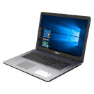 "LAPTOP ASUS F705MA-DS21Q PENT N5000 8GB 1TB 17.3"" W10 EN GREY"