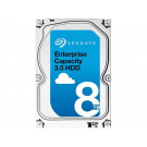 SAS 8TB SEAGATE ENTERPRISE CAPACITY 7200 256MB ST8000NM0125