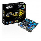 AM3+ MICRO ATX ASUS M5A78L-M PLUS/USB3 AMD760G