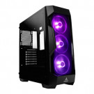 CASE ATX ANTEC DARK FLEET DF500 RGB TG BLACK