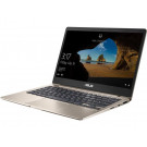 "LAPTOP ASUS ZENBOOK UX331UA-DS71 I7 8550U 8GB 256GB SSD 13.3"" W10 GOLD"