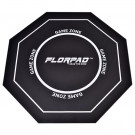 FLORPAD FLOOR MAT GAME BLACK