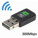 TOPSYNC WIRELESS USB W660MH 802AC DUAL BAND AC600