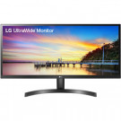 LCD 29IN LG 29WK500-P IPS LED 5MS BLACK 21:9 ULTRA WIDE