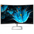 LCD 31.5IN PHILIPS 328E9FJAB FREESYNC CURVED LED QHD 5MS BLACK/SILVER 16:9 75HZ