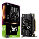 EVGA PCIE GEFORCE GTX 1660 TI XC 6GB GDDR6 DP/DVI/HDMI