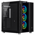 CASE ATX CORSAIR CRYSTAL 680X RGB TG BLACK