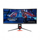 LCD 35IN ASUS XG35VQ ROG STRIX CURVED FREESYNC ULTRAWIDE QHD RGB 4MS BLACK 16:9 100HZ
