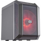 CASE MINI-ITX COOLER MASTERCASE H100 BLACK