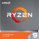 AMD RYZEN 9 3900X 4.6G/12C/24T/70MB/AM4 WRAITH PRISM FAN