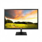 LCD 24IN LG 24BK400H-B FREESYNC LED FULL HD 1MS BLACK 16:9