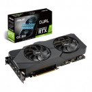 ASUS PCIE GEFORCE RTX 2070 SUPER DUAL EVO OC 8GB GDDR6