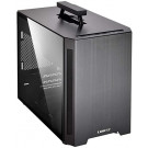 CASE MINI-ITX LIAN-LI TU150WX TG BLACK