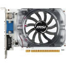MSI PCIE GEFORCE GT 730 2GB DDR3 DVI/HDMI/VGA
