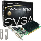 EVGA PCIE GEFORCE 210 1GB DDR3